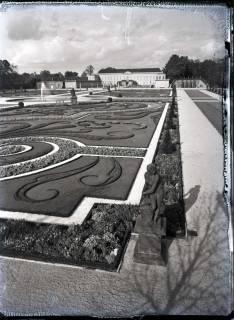 ARH NL Koberg 46, Herrenhäuser Gärten, Hannover, vor 1939