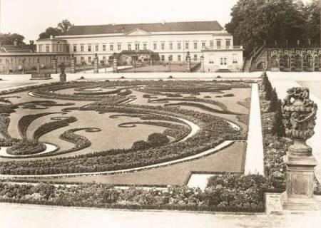 ARH NL Koberg 47, Herrenhäuser Gärten, Hannover, vor 1939