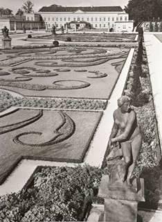 ARH NL Koberg 48, Herrenhäuser Gärten, Hannover, vor 1939