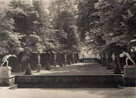 ARH NL Koberg 54, Herrenhäuser Gärten, Hannover, vor 1939