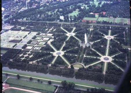 ARH NL Koberg 62, Herrenhäuser Gärten, Hannover, 1965