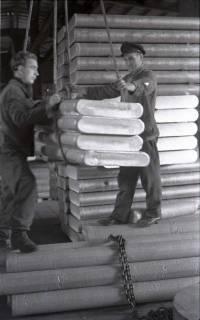 ARH NL Koberg 648, Aluwerke (spätere Messe) - Verarbeitung der Aluminiumreste aus der Flugzeugteileproduktion, Laatzen, 1946