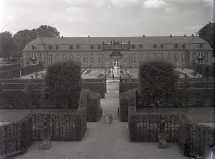 ARH NL Koberg 72, Galerie Herrenhausen, Hannover, wohl 1965