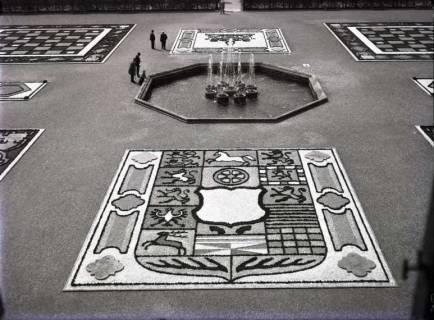 ARH NL Koberg 74, Herrenhäuser Gärten, Hannover, wohl 1965