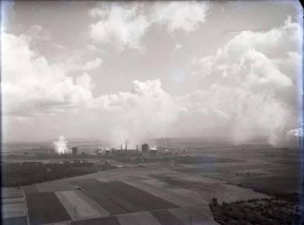 ARH NL Koberg 88, Stahlwerk, Salzgitter, 1957