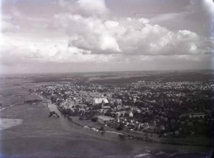 ARH NL Koberg 91, Verden (Aller), 1957