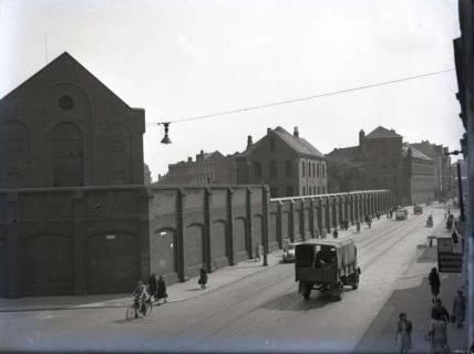 ARH NL Koberg 102, Gerichtsgefängnis, Hannover, wohl 1947