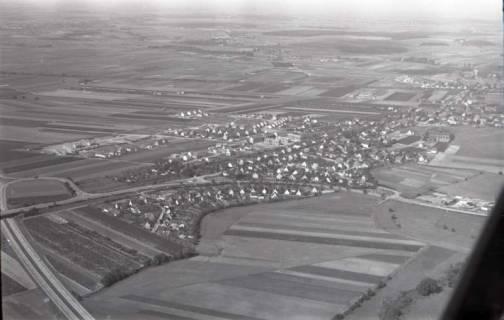 ARH NL Koberg 1087, Wenden, 1960