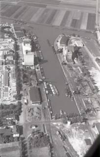 ARH NL Koberg 1090, Kanalhafen, Braunschweig, 1960