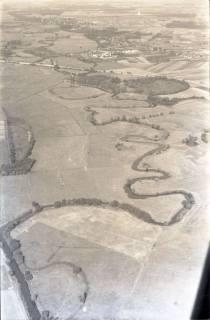 ARH NL Koberg 1092, Oker bei Wenden, 1960