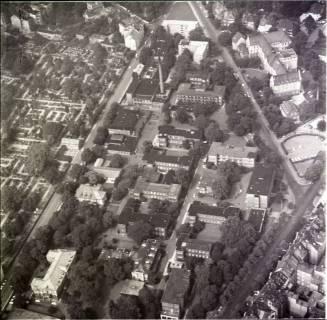 ARH NL Koberg 1124, Nordstadtkrankenhaus, Hannover, 1969