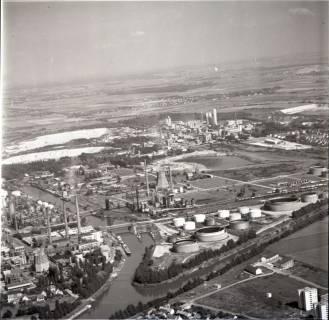 ARH NL Koberg 1131, Industrie und Hafen, Misburg, 1969