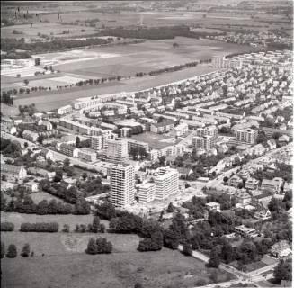 ARH NL Koberg 1165, Neubaugebiete, Langenhagen, 1969