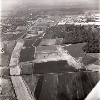 ARH NL Koberg 1201, Bau der Umgehungsstraße, Laatzen, 1969