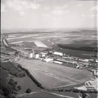 ARH NL Koberg 1227, Kanalhafen Steuerwald, Hildesheim, 1969