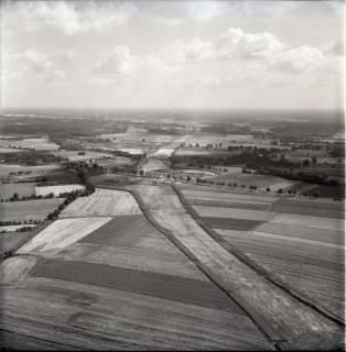 ARH NL Koberg 1245, Autobahnbaustelle, Langenhagen?, 1969