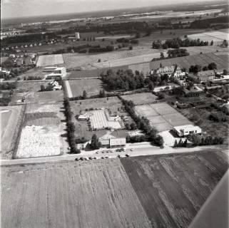 ARH NL Koberg 1267, Badeanstalt, Großburgwedel, 1969