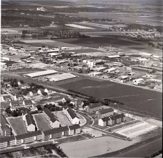 ARH NL Koberg 1283, Gewerbegebiet, Hildesheim, 1969