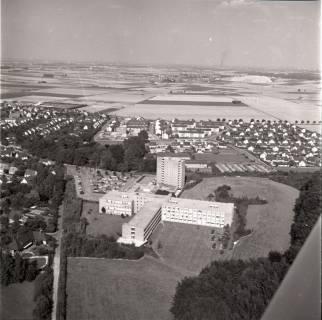 ARH NL Koberg 1302, Robert-Koch-Krankenhaus, Gehrden, 1969