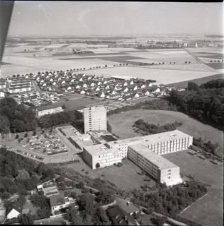 ARH NL Koberg 1303, Robert-Koch-Krankenhaus, Gehrden, 1969