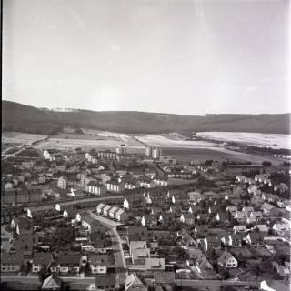 ARH NL Koberg 1319, Stadtgebiet, Springe, 1969