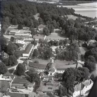 ARH NL Koberg 1339, Kurhaus, Bad Nenndorf, 1969