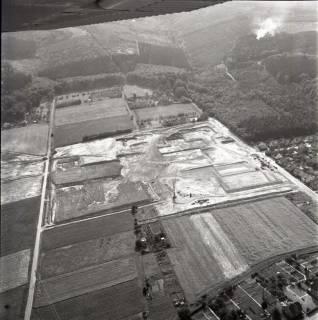 ARH NL Koberg 1347, Gelände für Schulzentrum, Barsinghausen, 1969
