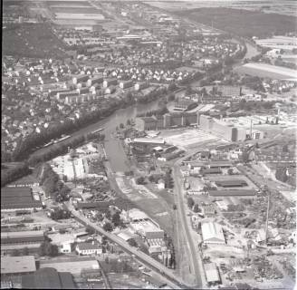 ARH NL Koberg 1372, Brinker Hafen, Langenhagen, 1969