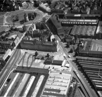 ARH NL Koberg 1381, Werksanlagen der Rheinstahl-Hanomag, Hannover, 1969