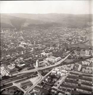 ARH NL Koberg 1387, Barsinghausen am Deister, 1969