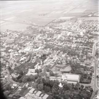 ARH NL Koberg 1394, Barsinghausen am Deister, 1969