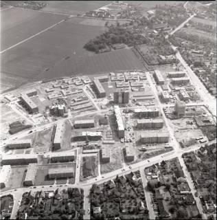 ARH NL Koberg 1414, Neubaugebiet, Bemerode, 1969