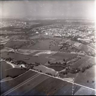 ARH NL Koberg 1434, Leineniederung (Kiesteiche) zwischen Laatzen und Ricklingen, 1969
