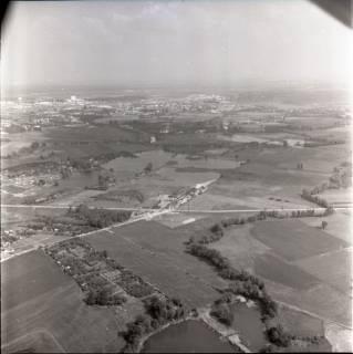 ARH NL Koberg 1436, Kiesteiche in der Leineniederung zwischen Laatzen und Ricklingen, 1969