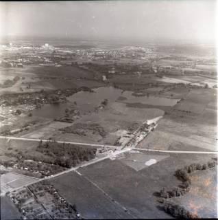 ARH NL Koberg 1437, Kiesteiche in der Leineniederung zwischen Laatzen und Ricklingen, 1969