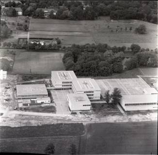 ARH NL Koberg 1446, Oberschule, Langenhagen, 1969