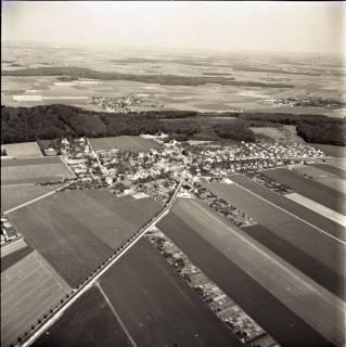 ARH NL Koberg 1463, Benthe, 1969