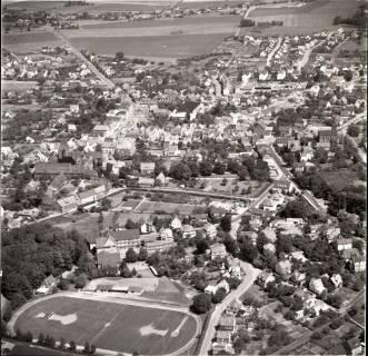 ARH NL Koberg 1513, Sportplatz, Obernkirchen, 1969