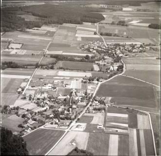 ARH NL Koberg 1514, Westerwald am Bückeberg, Auetal, 1969