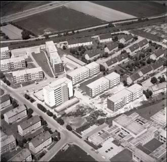 ARH NL Koberg 1523, Neubaugebiet, Empelde, 1969