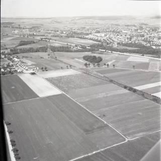 ARH NL Koberg 1525, Grundstück für einen Fabrikneubau Dr. Kellermann, Alsfeld, 1969