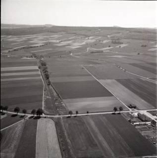 ARH NL Koberg 1527, Grundstück für einen Fabrikneubau Dr. Kellermann, Alsfeld, 1969