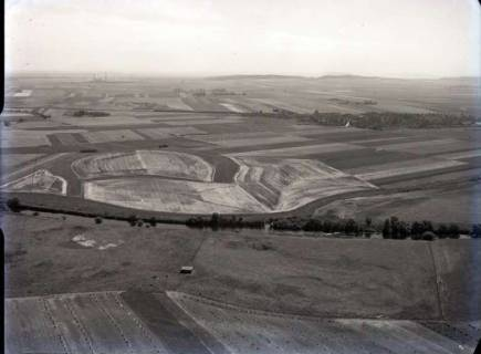 ARH NL Koberg 153, Felder an der Leine, 1960