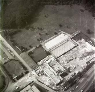 ARH NL Koberg 1551, Neubau der Badeanstalt, Stöcken, 1969