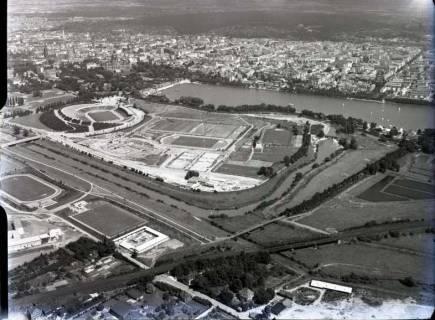 ARH NL Koberg 156, Niedersachsenstadion, Hannover, 1961