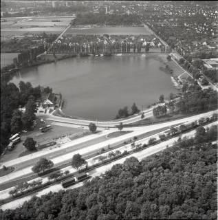 ARH NL Koberg 1649, Autobahnraststätte, Lehrte, 1970