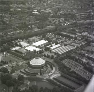 ARH NL Koberg 1651, Stadthalle, Hannover, 1970