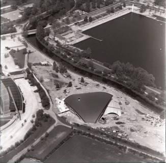 ARH NL Koberg 1710, Stadionbad am Maschsee, Linden, 1971