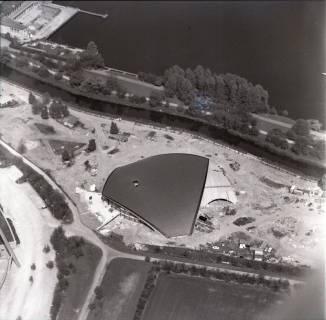 ARH NL Koberg 1711, Stadionbad am Maschsee, Linden, 1971