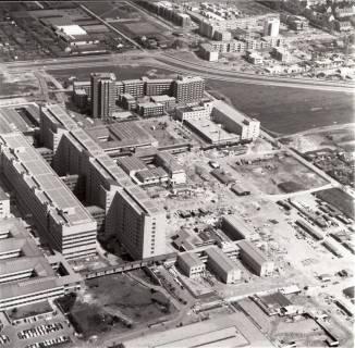 ARH NL Koberg 1713, Medizinische Hochschule, Groß-Buchholz, 1971
